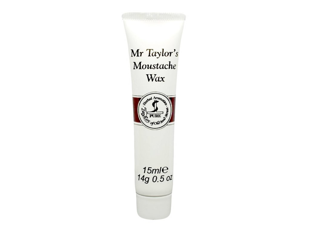 Vosk na knír v tubě Taylor of Old Bond Street 15 ml