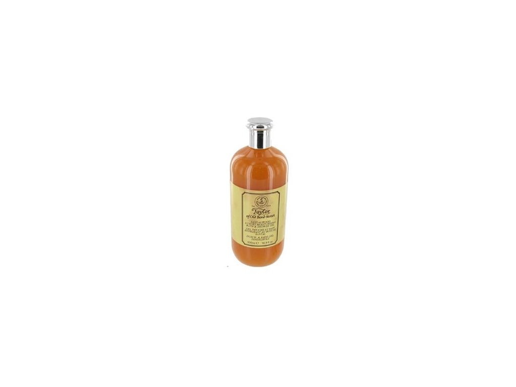 Sprchový gel Sandalwood Taylor of Old Bond Street 500 ml