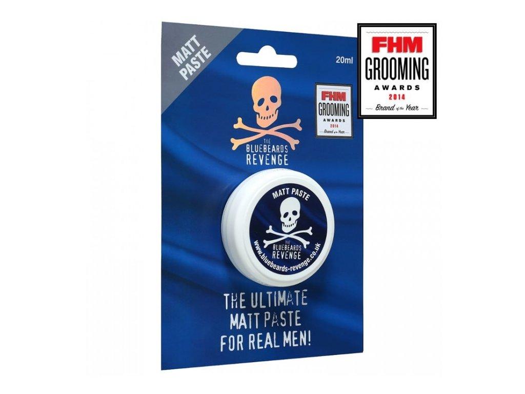 Matná pasta na vlasy The Bluebeards Revenge 20 ml