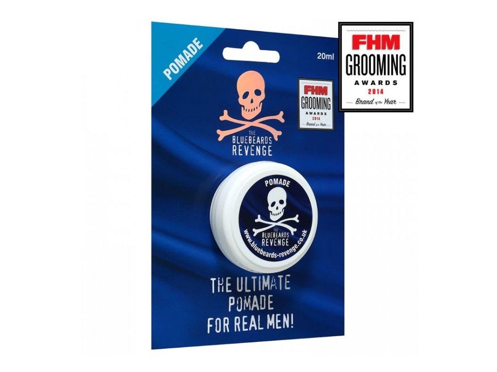 Pomáda na vlasy The Bluebeards Revenge 20 ml