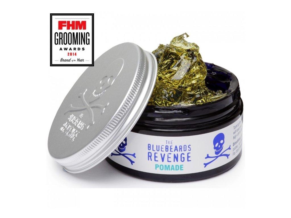 Pomáda na vlasy The Bluebeards Revenge 100 ml