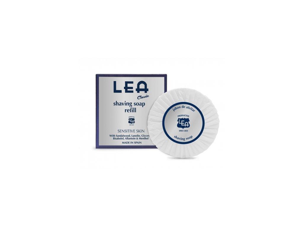 Mýdlo na holení Classic Lea 100 g