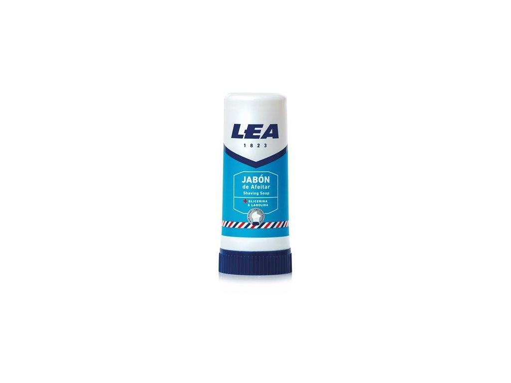 Mýdlo na holení Lea Stick 50 g