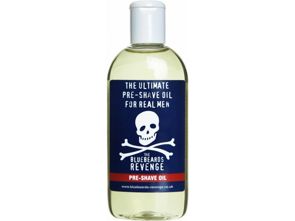 Olej před holením The Bluebeards Revenge 125 ml