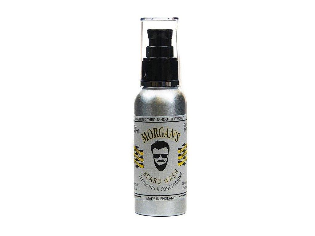 Šampon na vousy Morgans 100 ml