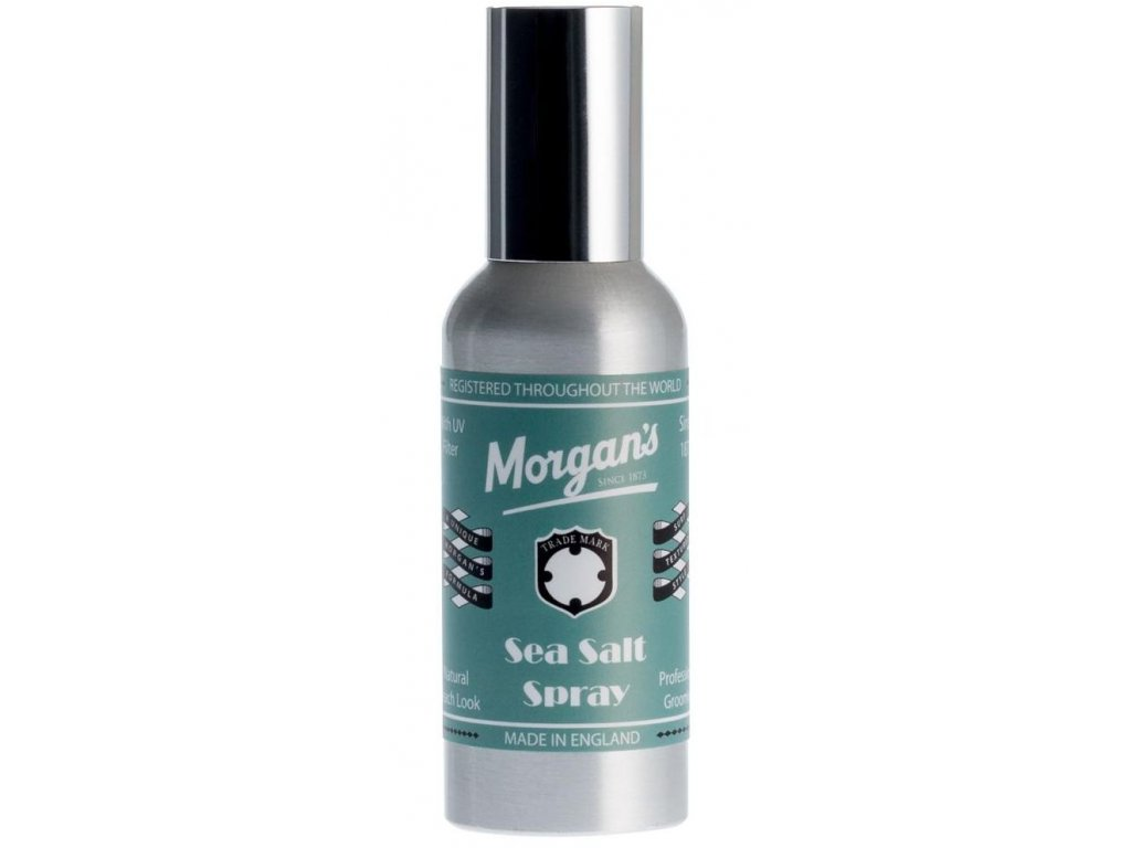 stylingovy sprej morgans sea salt 100 ml
