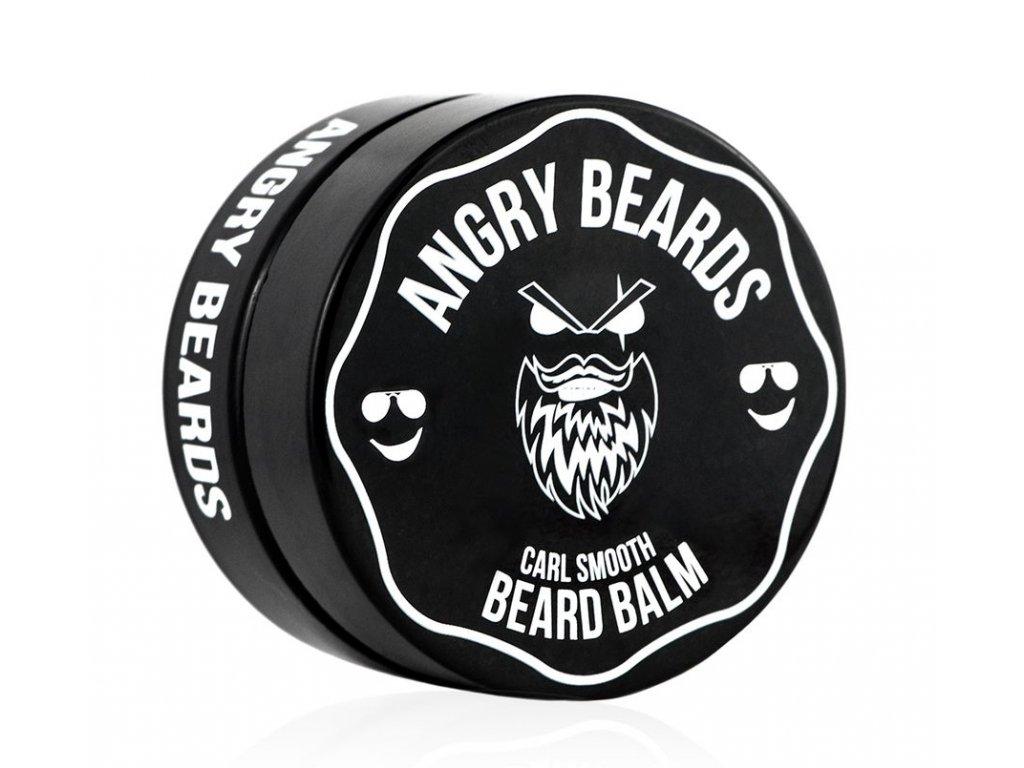 balzam na vousy angry beards carl smooth