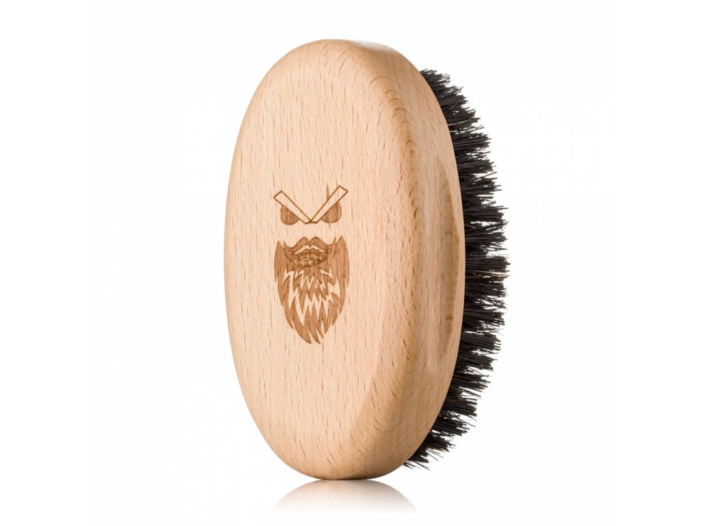 kartac na vousy angry beards harden