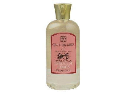 Šampon a kondicionér na vousy Geo F. Trumper 200 ml