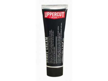 Krém na holení Deluxe Uppercut 100 ml
