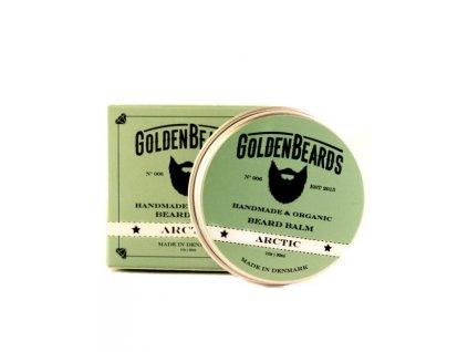 Balzám na vousy Arctic Golden Beards 30 ml