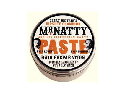 Pasta na vlasy Hair Preparation Mr. Natty 100 ml