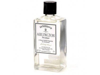 Voda před holením Arlington D.R. Harris 100 ml