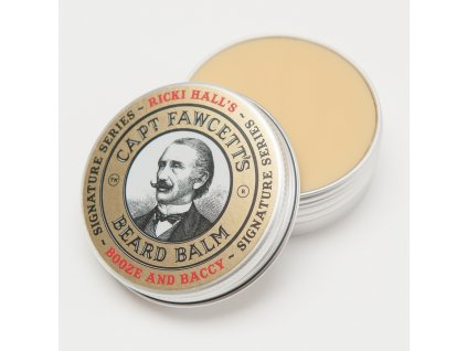 balzám na vousy Captain Fawcett Ricki Hall 60 ml