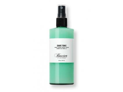 Revitalizační tonikum pro může Shave Tonic Baxter 120 ml