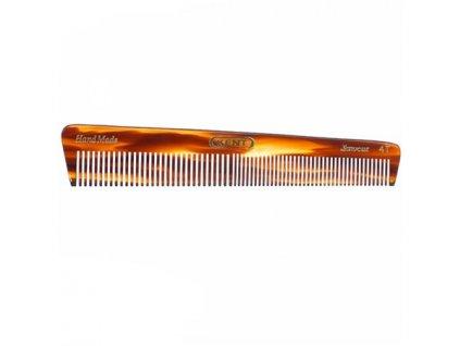 Hřeben na vlasy Kent