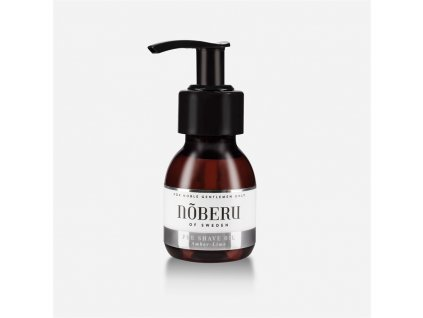 Olej před holením Amber Noberu 60 ml