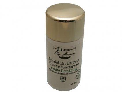 Šampon na vousy Dr. Dittmar 150 ml