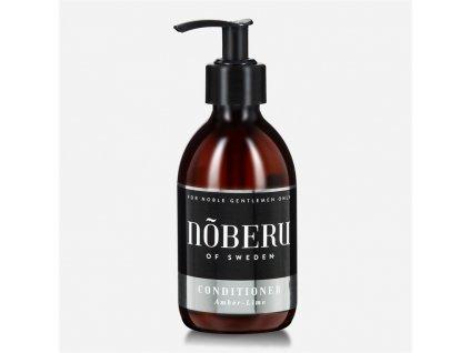 Kondicionér na vlasy Amber-Lime Noberu 250 ml