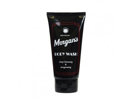 Sprchový gel s panthenolem Morgans 150 ml