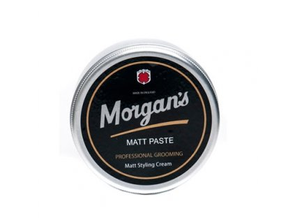 Matná pasta na vlasy Morgans 100 ml