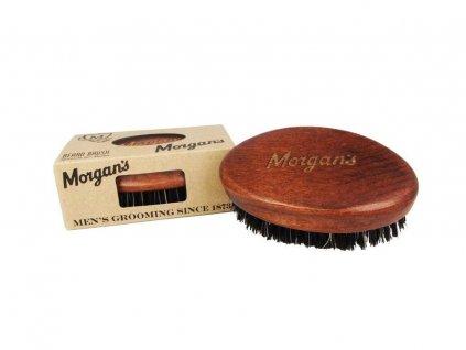 Kartáč na vousy Morgans