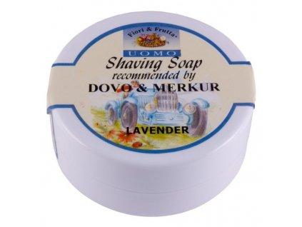 Krém na holení levandule Dovo Solingen 150 ml