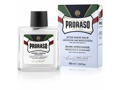 Balzám po holení Proraso Protect 100 ml