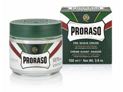 Krém před holením Proraso Classic 100 ml