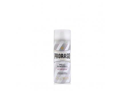 Cestovní pěna na holení Proraso Aloe Vera 50 ml