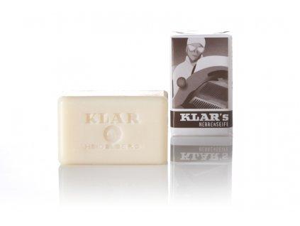 Koupelové mýdlo Klar Gentlemens 100 g