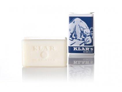 Klasické mýdlo Curd Klar 100 g