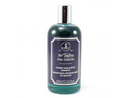 Šampon na vlasy Mr. Taylor Taylor of Old Bond Street 200 ml