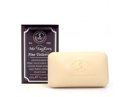 Koupelové mýdlo Taylor of Old Bond Street Mr. Taylor 200 g