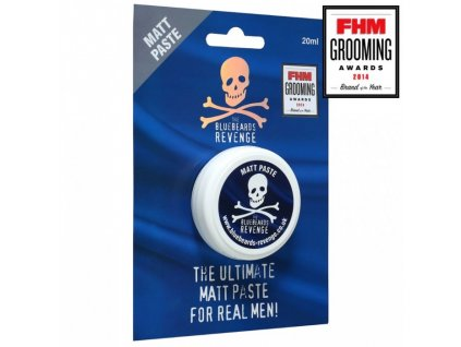 Matná pasta na vlasy The Bluebeards Revenge 20 ml