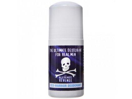 Eco kuličkový deodorant The Bluebeards Revenge 50 ml