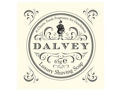 Mýdlo na holení Dalvey 65 g