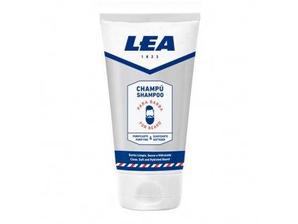 Šampon na vousy Lea 100 ml