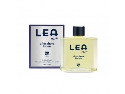 Voda po holení Lea Classic 100 ml