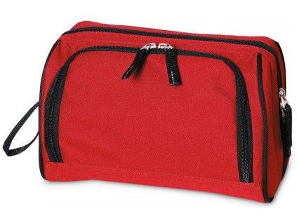Kosmetická taška BOOT s poutkem