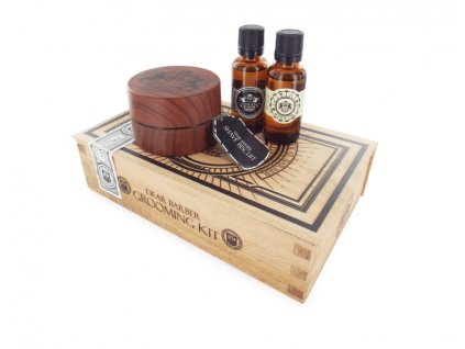 sada na vousy dear barber collection iv shave care