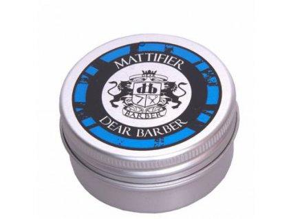 pomada na vlasy dear barber mattifier 20 ml
