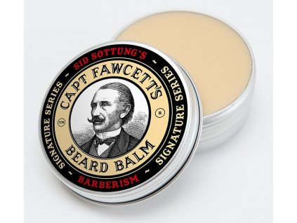 balzam na vousy captain fawcett barberism 60 ml