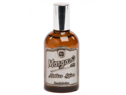 parfemovana voda morgans amber spice 50 ml