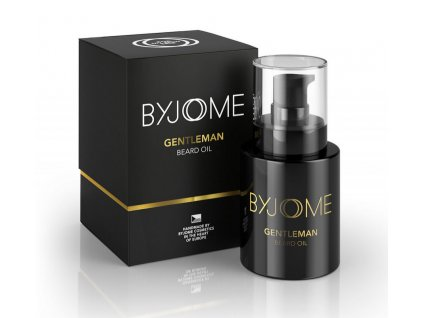 olej na vousy byjome gentleman 30 ml