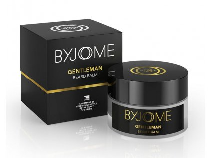 balzam na vousy byjome gentleman 50 ml