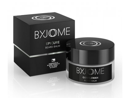 balzam na vousy byjome epicure 50 ml