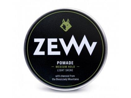 pomada na vlasy zew for men charcoal 100 ml