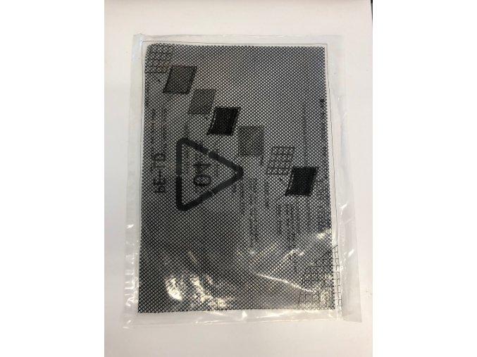 Uhlíkový filter k MASTER DH 720 - starší model