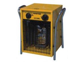 b 5 epb elektricky ohrievac vzduchu master